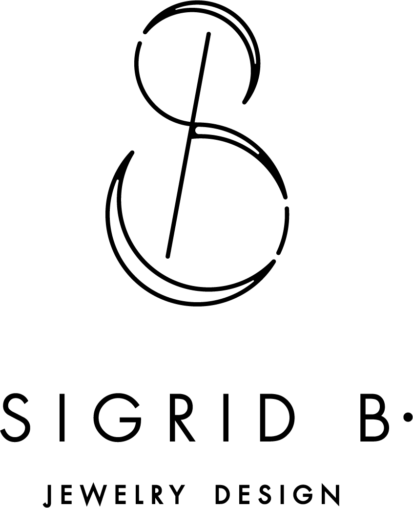 sigrid B jewelry design